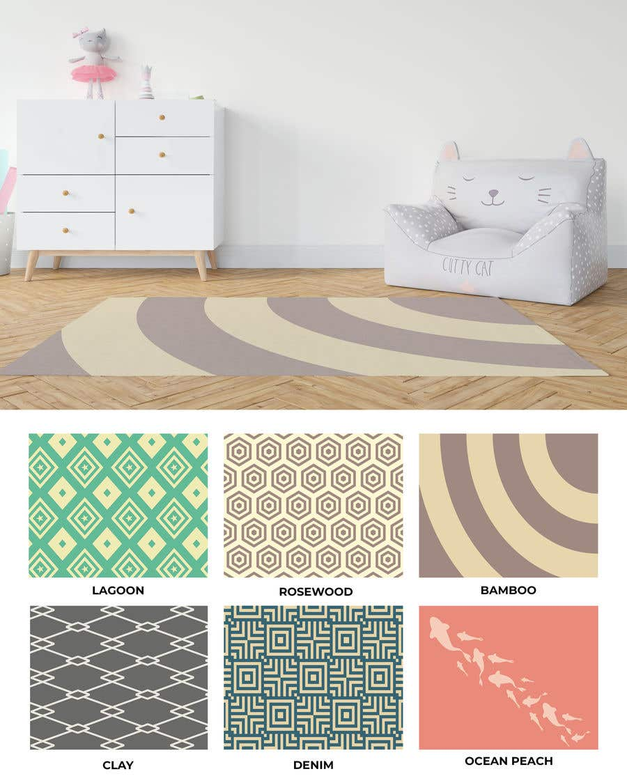 Contest Entry #                                        28                                      for                                         Designs for baby playmats