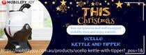 Graphic Design Contest Entry #20 for Graphic Designer + Shopify skills: Design Christmas banners for website (Shopify) Gifts ideas