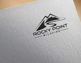 logodesigner0426 tarafından Rocky Point Wildfire için no 301