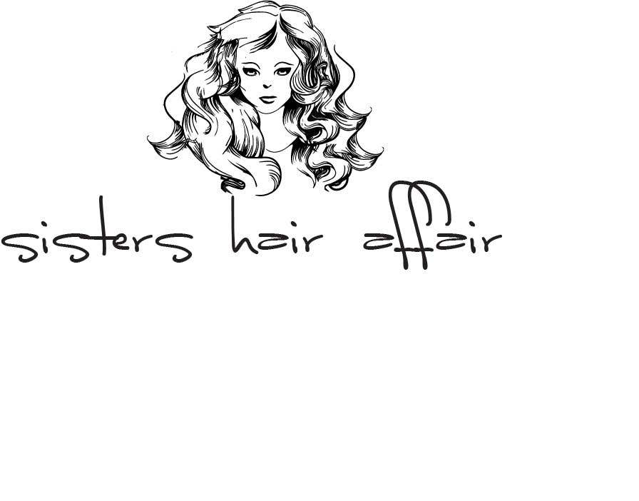 Contest Entry #                                        85                                      for                                         Logo design for my hair salon