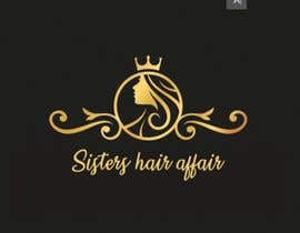 #83 for Logo design for my hair salon by Ihcreative