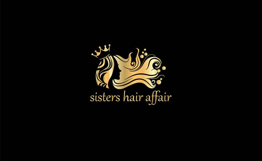 Contest Entry #                                        80                                      for                                         Logo design for my hair salon