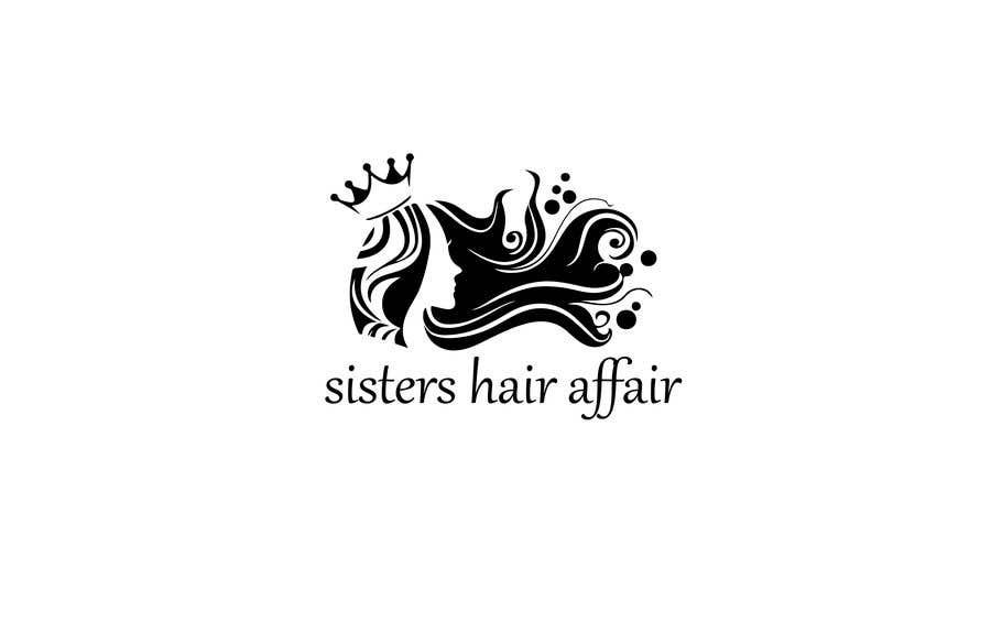 Contest Entry #                                        81                                      for                                         Logo design for my hair salon