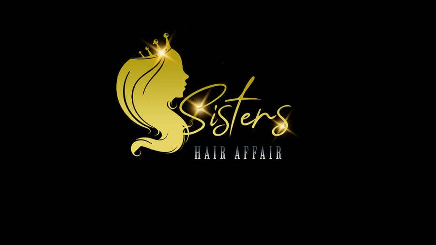 Contest Entry #                                        13                                      for                                         Logo design for my hair salon