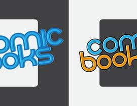 #1 untuk Icon or Button Design for iOS comic book icon oleh Xunos