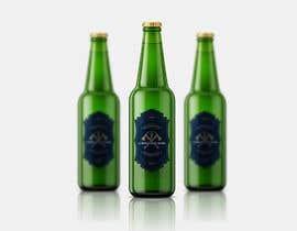#11 untuk I need a designer for a beer label oleh alomgirbd001