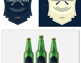 #12 for I need a designer for a beer label by alomgirbd001