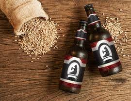 #9 untuk I need a designer for a beer label oleh nowrinsiddique