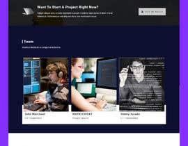 #34 for it website design af hosnearasharif