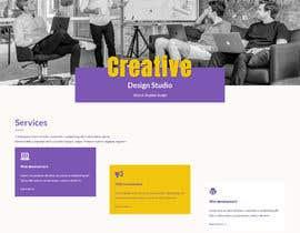 #19 for it website design af Sheki22