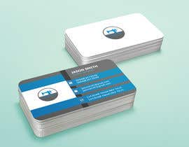 #163 untuk Create a business logo / business card oleh shadinprodhan234