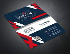 #177 untuk Create a business logo / business card oleh RsdTanvir