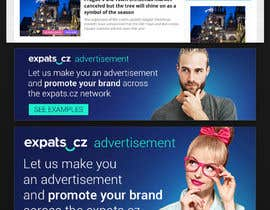 #70 cho Effective, clean and professional web-banner designs bởi keriaoz
