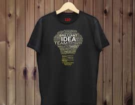 Nro 55 kilpailuun T-shirt Design käyttäjältä engralihaider110