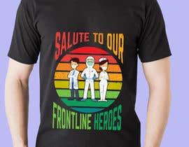 Nro 129 kilpailuun T-shirt Design käyttäjältä mosharrof273