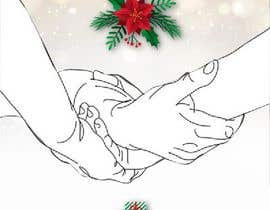 vishnugb11 tarafından I need a Christmas themed artwork in vector file of a wristlock similar to the photos uploaded. Have fun And good luck! If you have any questions please don't hesitate to ask me! için no 2