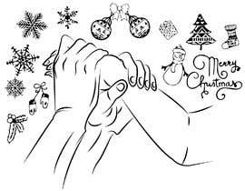 tajvector tarafından I need a Christmas themed artwork in vector file of a wristlock similar to the photos uploaded. Have fun And good luck! If you have any questions please don't hesitate to ask me! için no 6