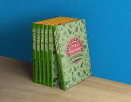 Nro 51 kilpailuun Book cover redesign - all design files provided käyttäjältä mabbar789