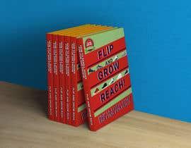 Nro 121 kilpailuun Book cover redesign - all design files provided käyttäjältä mabbar789
