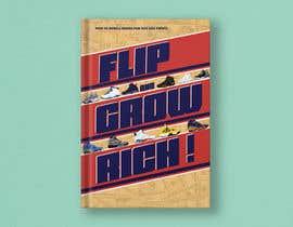 Nro 130 kilpailuun Book cover redesign - all design files provided käyttäjältä Noisyboyreal