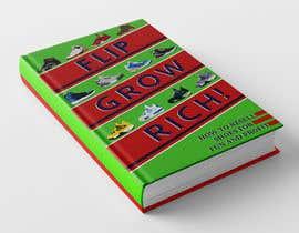 Nro 135 kilpailuun Book cover redesign - all design files provided käyttäjältä shakibahmed4216