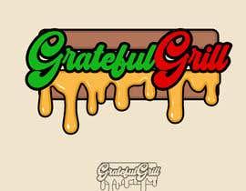 #103 untuk The Grateful Grill Brand oleh RohitChabukswar