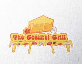 #114 untuk The Grateful Grill Brand oleh romulonatan