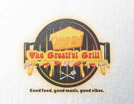 #118 untuk The Grateful Grill Brand oleh romulonatan