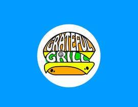 #92 untuk The Grateful Grill Brand oleh gkhaus