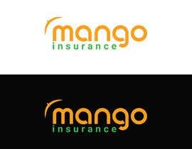 #156 for Mango Insurance - Logo Design af Moniroy