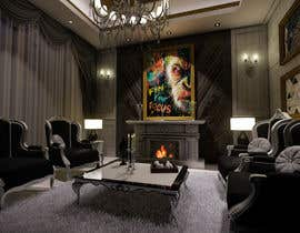 nº 113 pour 3D Rendering of Rooms & Interior to present our Wall Art par mrsc19690212