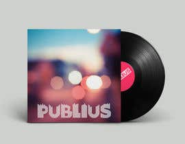 #48 para Design a Logo for Publius Music Production por AntonVoleanin