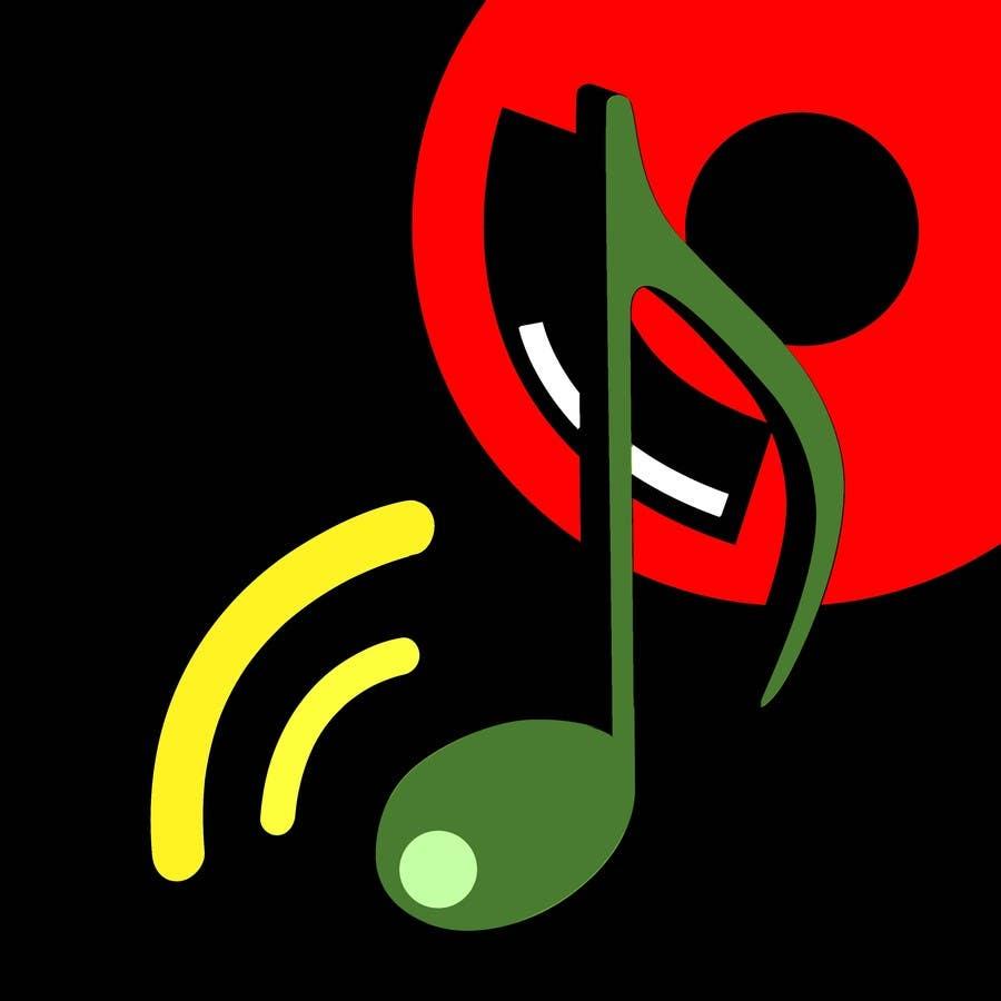 Proposition n°29 du concours App Design for Ringtones App Icon