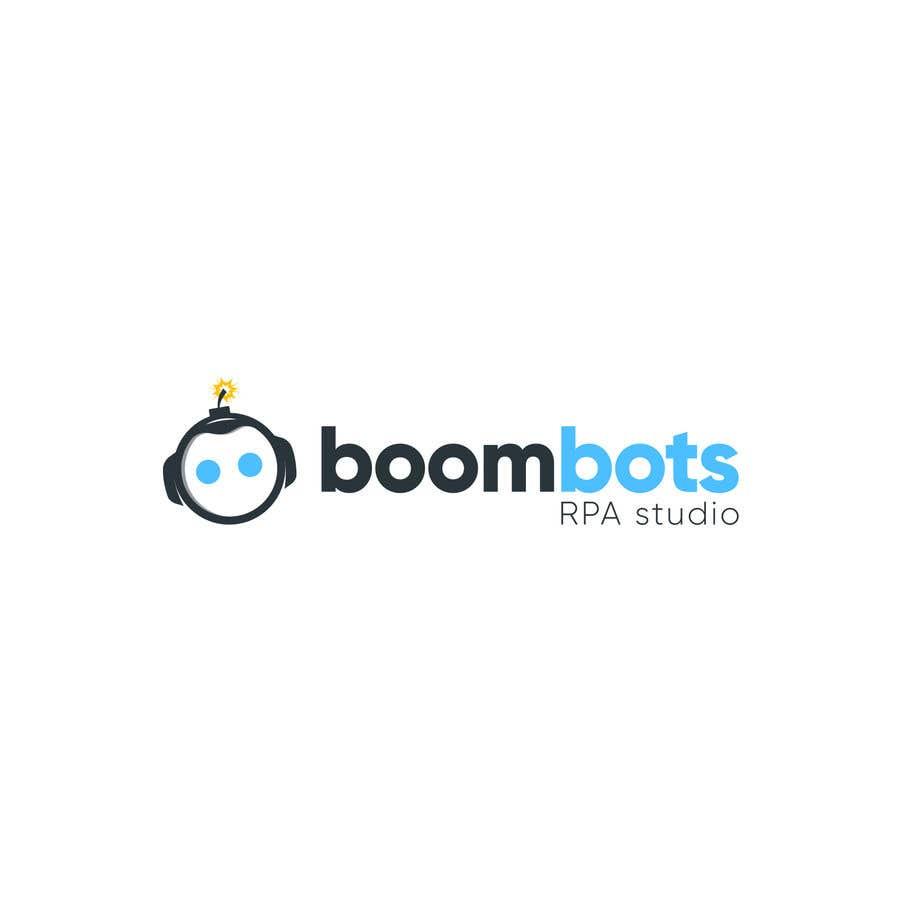 Kilpailutyö #                                        289                                      kilpailussa                                         RPA studio Boombots