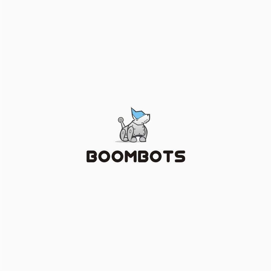 Kilpailutyö #                                        481                                      kilpailussa                                         RPA studio Boombots