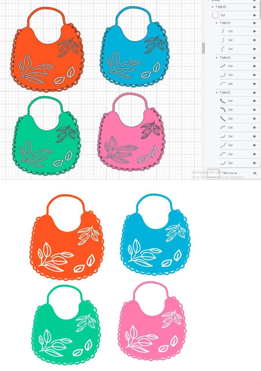 Kilpailutyö #                                        36                                      kilpailussa                                         Original Clipart Design, Baby Clipart