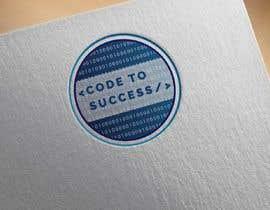 Nro 66 kilpailuun Coding Logo käyttäjältä kawsera