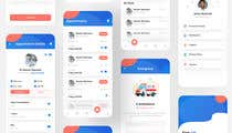 Graphic Design Contest Entry #216 for Create a Graphical MVP for a health app