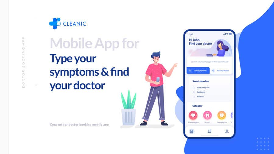 Contest Entry #                                        301                                      for                                         Create a Graphical MVP for a health app