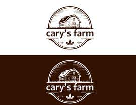 #51 untuk Vintage farm logo for cary's farm.  It's grows microgreens locally oleh eartservice