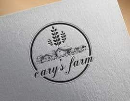 #41 untuk Vintage farm logo for cary's farm.  It's grows microgreens locally oleh asrafulislam0175
