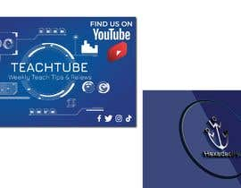 #227 for Design a logo and youtube banner - 27/10/2020 23:01 EDT by rajjeetsaha