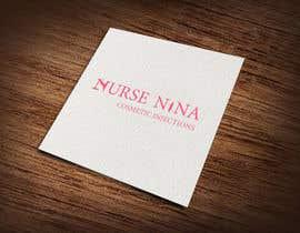 #160 cho Nurse Nina Logo bởi anannacruze6080