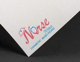 #162 cho Nurse Nina Logo bởi anannacruze6080