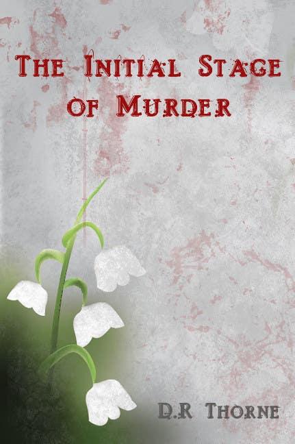 Contest Entry #                                        11                                      for                                         ebook cover design for mystery/suspense novel