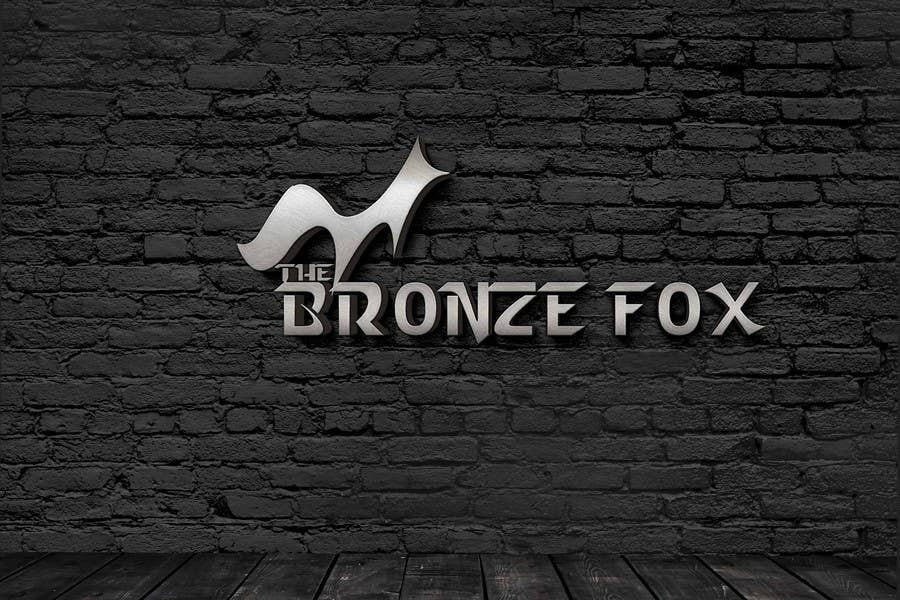 Participación en el concurso Nro.                                        44                                      para                                         Design a Logo for The Bronze Fox
