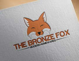 #1 cho Design a Logo for The Bronze Fox bởi emilitosajol