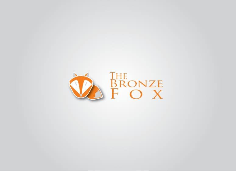 Participación en el concurso Nro.                                        35                                      para                                         Design a Logo for The Bronze Fox