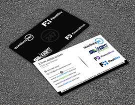 #400 for Design Business Card (Group Companies) by sagorsaon85
