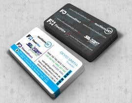 #444 for Design Business Card (Group Companies) af mahbubulalam9080